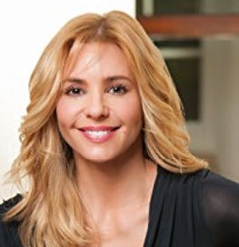 Olivia d'Abo - Actress / Singer / Songwriter