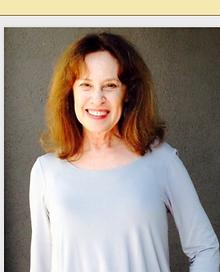 Julie Sayres - Award-Winning Screenwriter