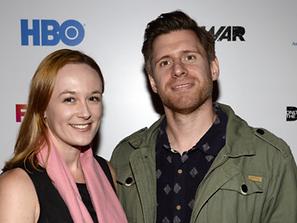 Michael Spierig (Director / Writer) & Alana Jessop (Producer)