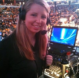 Bettina Shore - Producer at Spectrum Sportsnet