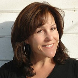 Barbara Davilman - Story Producer & Best Selling Author