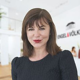 Olga Laron - Realtor at Engel & Voelkers - Santa Monica, CA