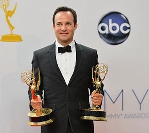 Danny Strong - Emmy Award Winning Writer / Actor/  Director / Producer