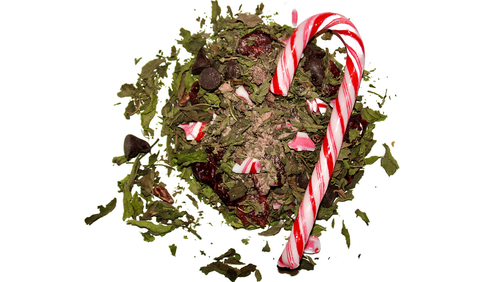 Have Yourself a Minty Little Christmas
