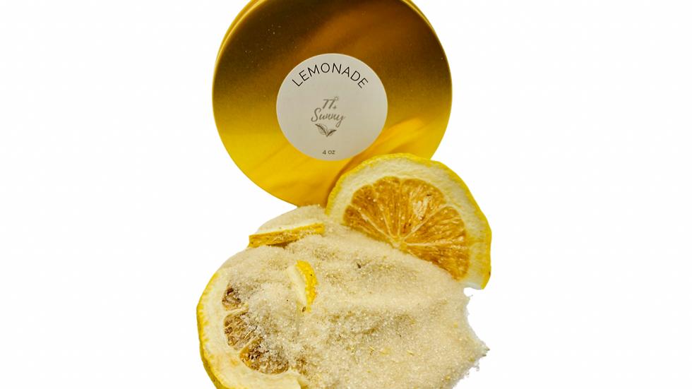 Lemonade Sugar