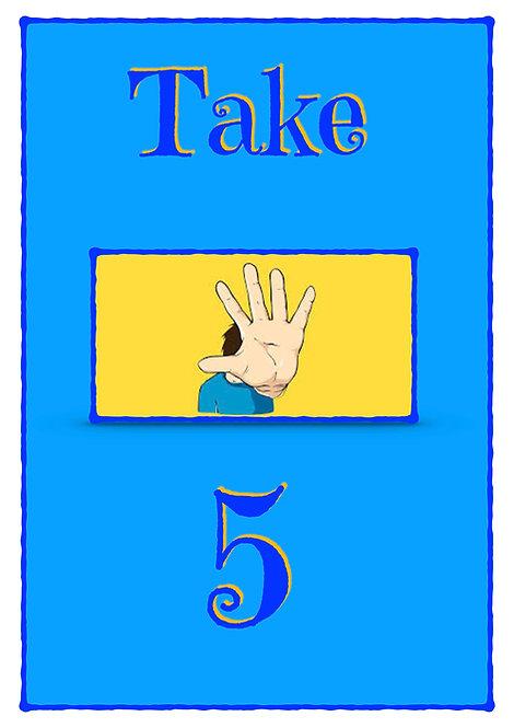 'Take 5'