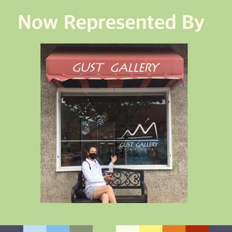 Gust Gallery in Waterton Park