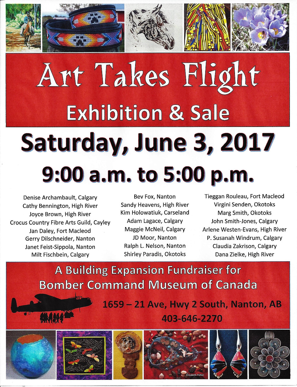 Come join me for some great art fun!!