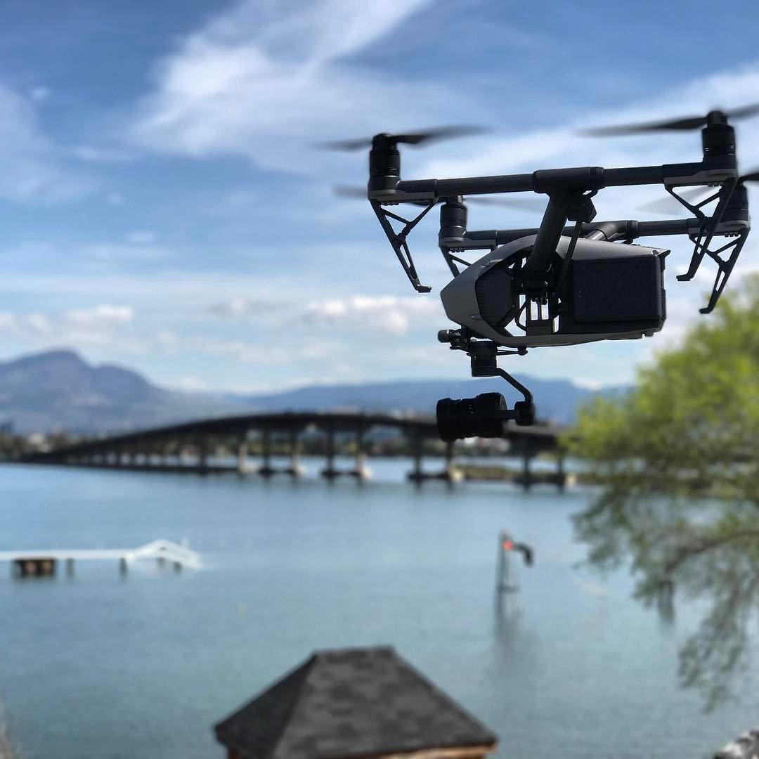 Drone (UAV) Filming