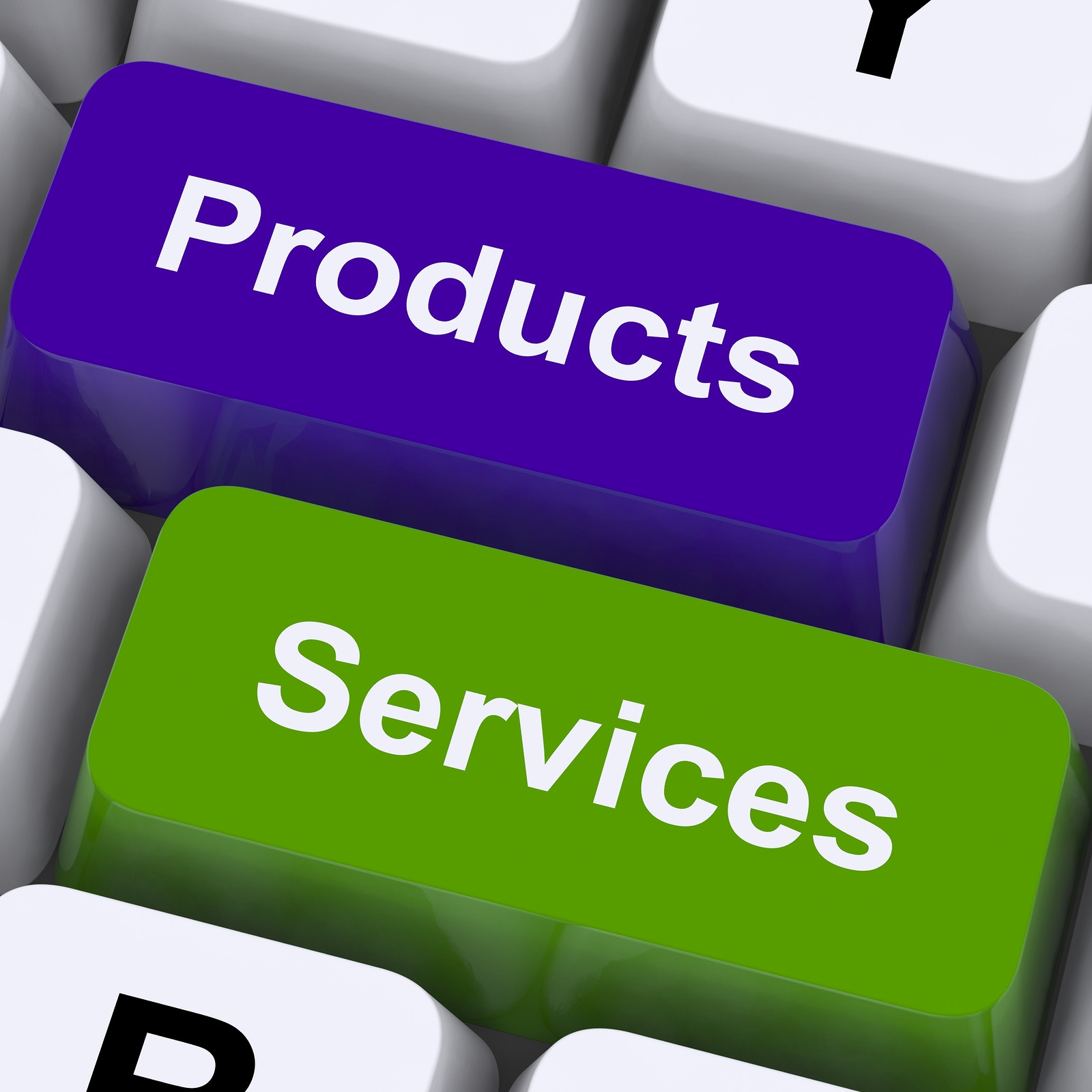 Product Distribution & Marketing