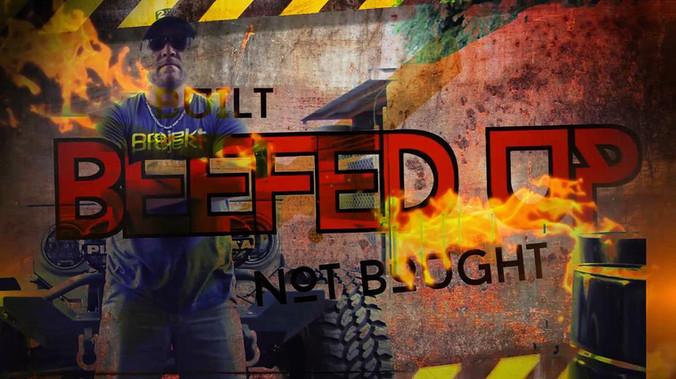 Beefed Up TV-Episode 1/4