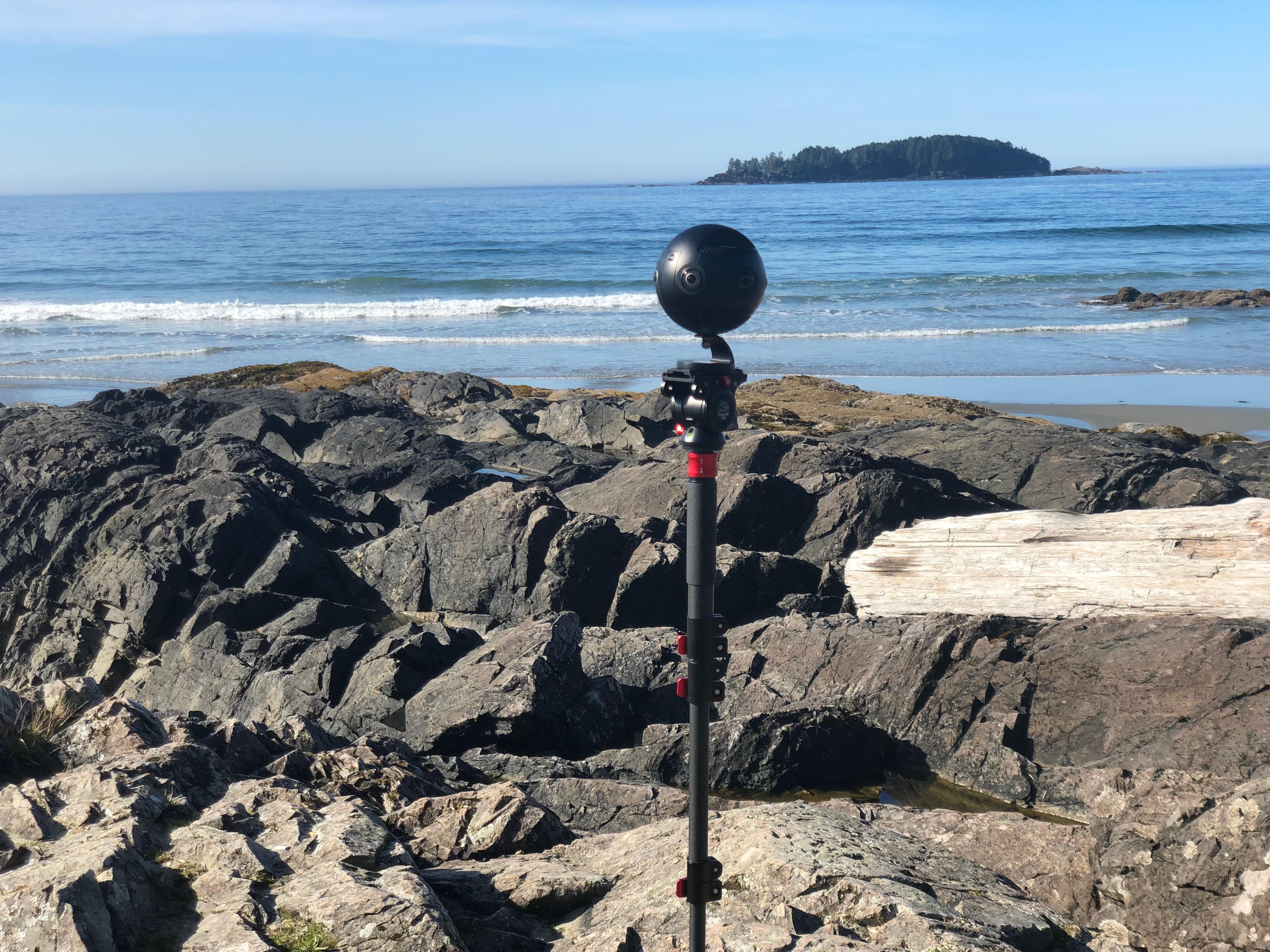 360 Video/Photo VR