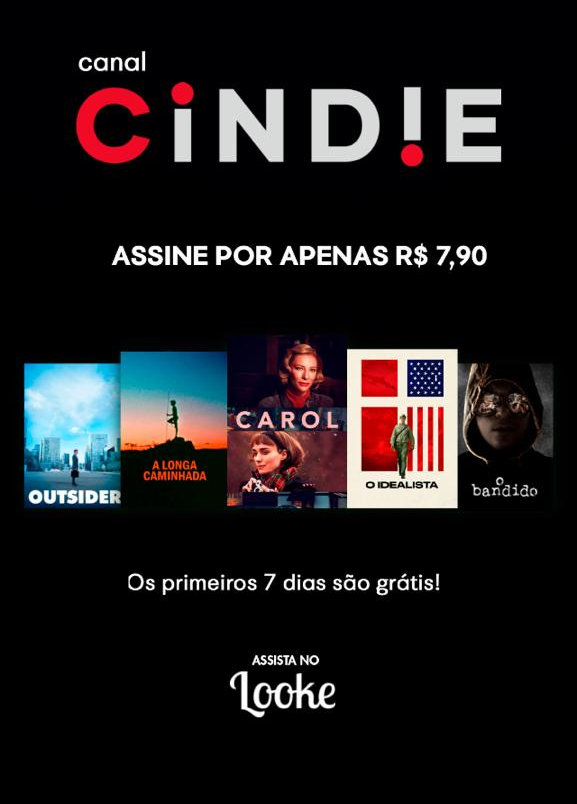 Cindie launches in Brazil