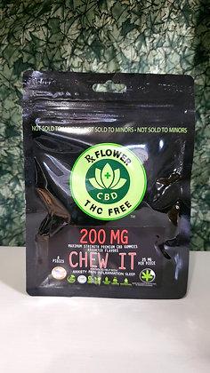 Chew It - CBD Edibles