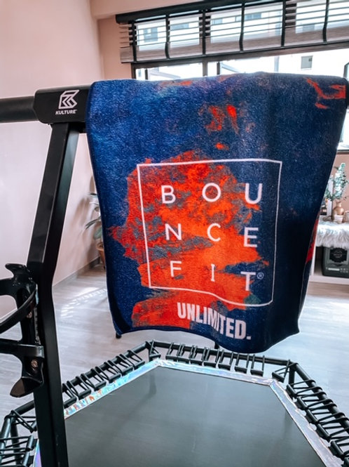Anti-Bacteria Sports Towel in Unlimited