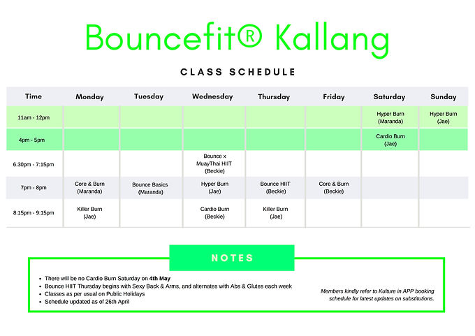 Bouncefit Schedules (KWM) - May week 1.j