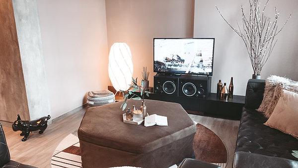 Bundle Purchase // Series 3 Trampoline + B:Lounge