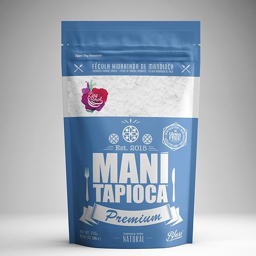 Premium Tapioca Flour -  5Kg Box - 10 bags of 17.53oz (500g)