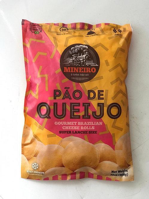 Brazilian Cheese Rolls - (10 bags of 1kg)