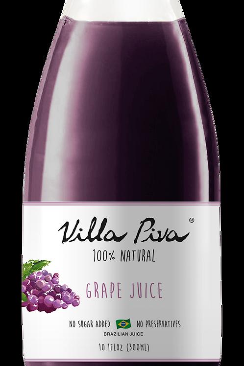 100% Natural Grape Juice (10.1 FLoz each)
