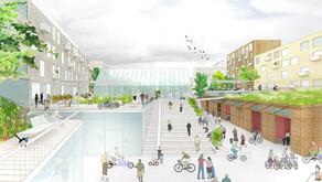 Nytt boligkonsept skal lokke barnefamiliene til sentrum