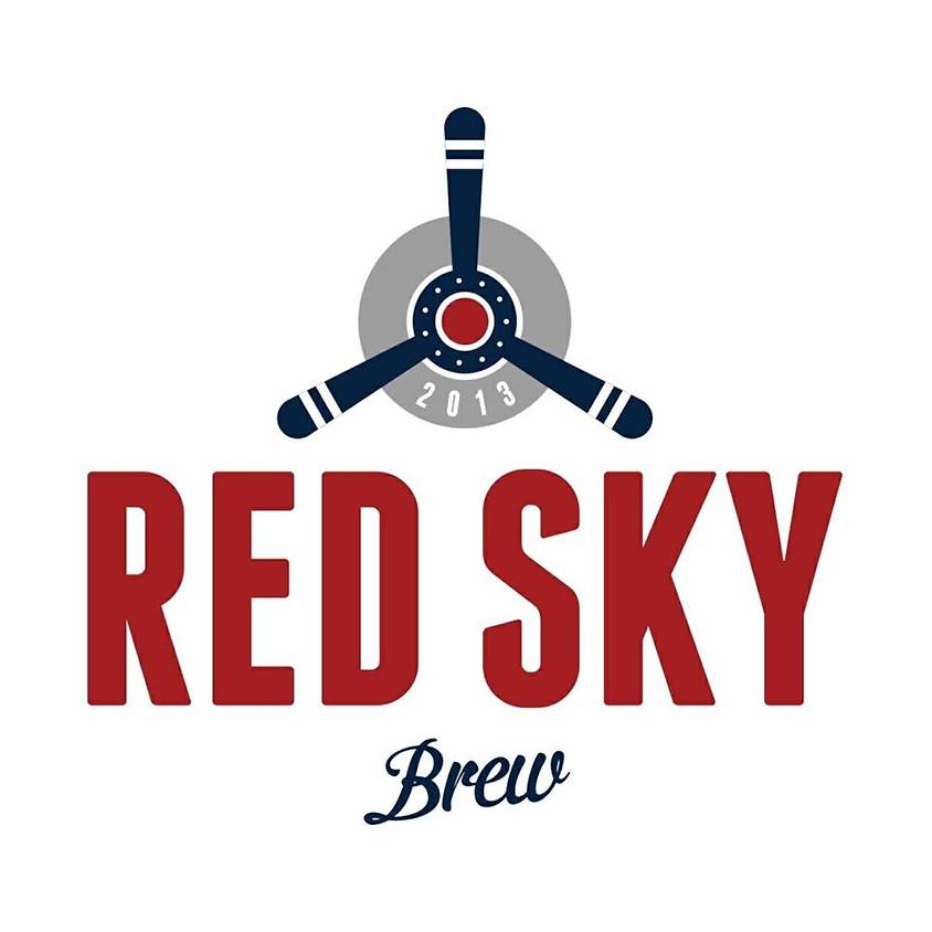 Red Sky Brew - Gordons Bay - 14:00