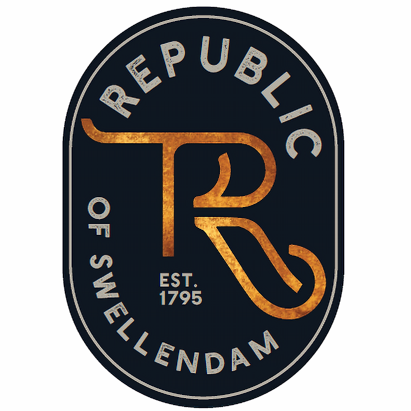 Matt Carstens at The Republic of Swellendam Restaurant
