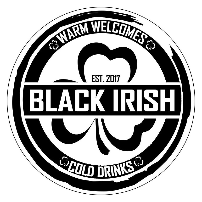 Black Irish Pub - Durbanville - 20:00