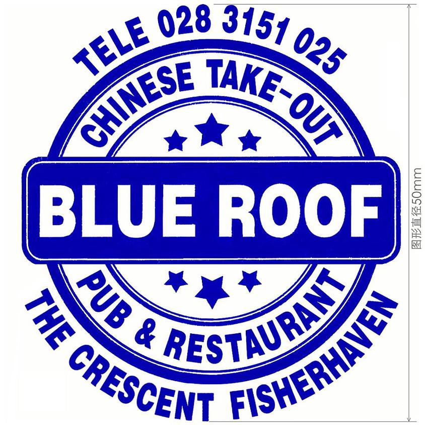 Matt Carstens at Blue Roof Pub & Grill (Hermanus)