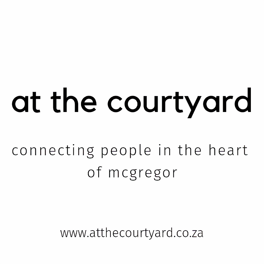 Matt Carstens The Courtyard (McGregor)