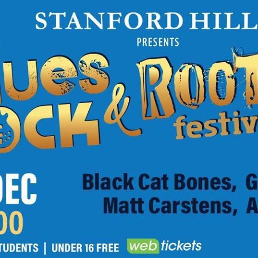 Blues Rock & Roots Festival