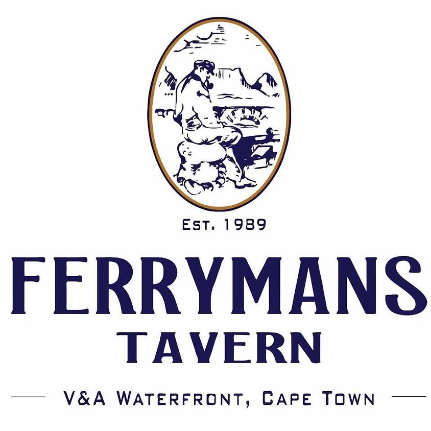 Ferrymans Tavern - V&A Waterfront - 20:00