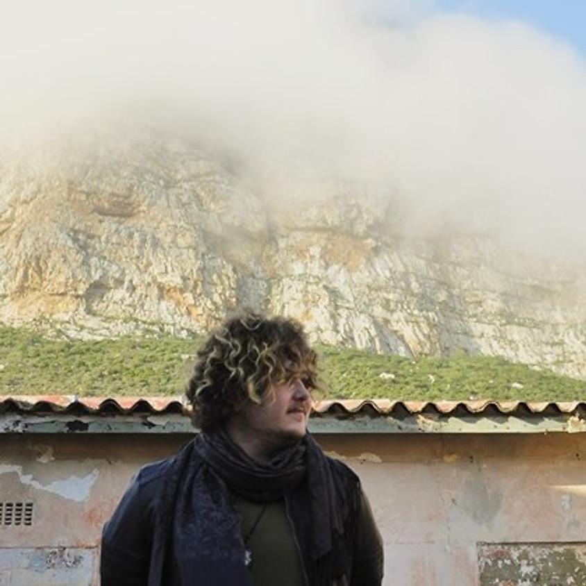Matt Carstens at Bohemia (Stellenbosch)