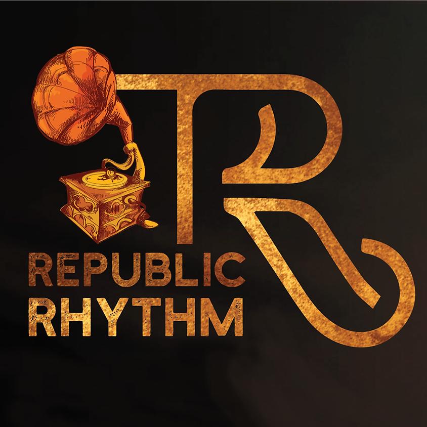 Matt Carstens at Republic Rhythm (Swellendam)