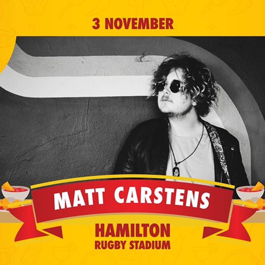 International Tequila Festival ft. Matt Carstens