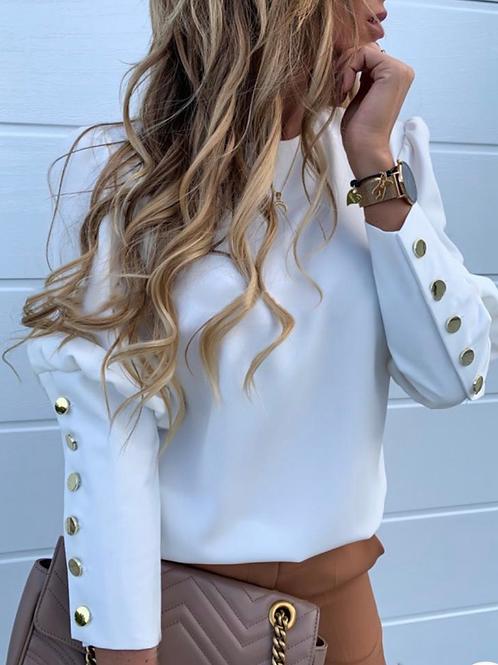 """"""" Amber Studd """" blouse"""