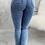 "Thumbnail: "" Cyn "" denim jeans"