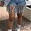 """Thumbnail: """" Shredder"""" denim shorts"""