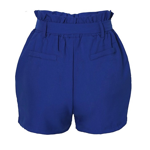 """""""Mina"""" shorts"""