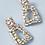 "Thumbnail: "" Darling Me "" earrings"