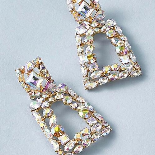 """"""" Darling Me """" earrings"""