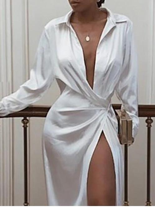 """"""" Goddess """" dress"""