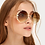 "Thumbnail: "" Sunset "" eyeglasses"