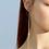 "Thumbnail: "" Chic "" earrings"