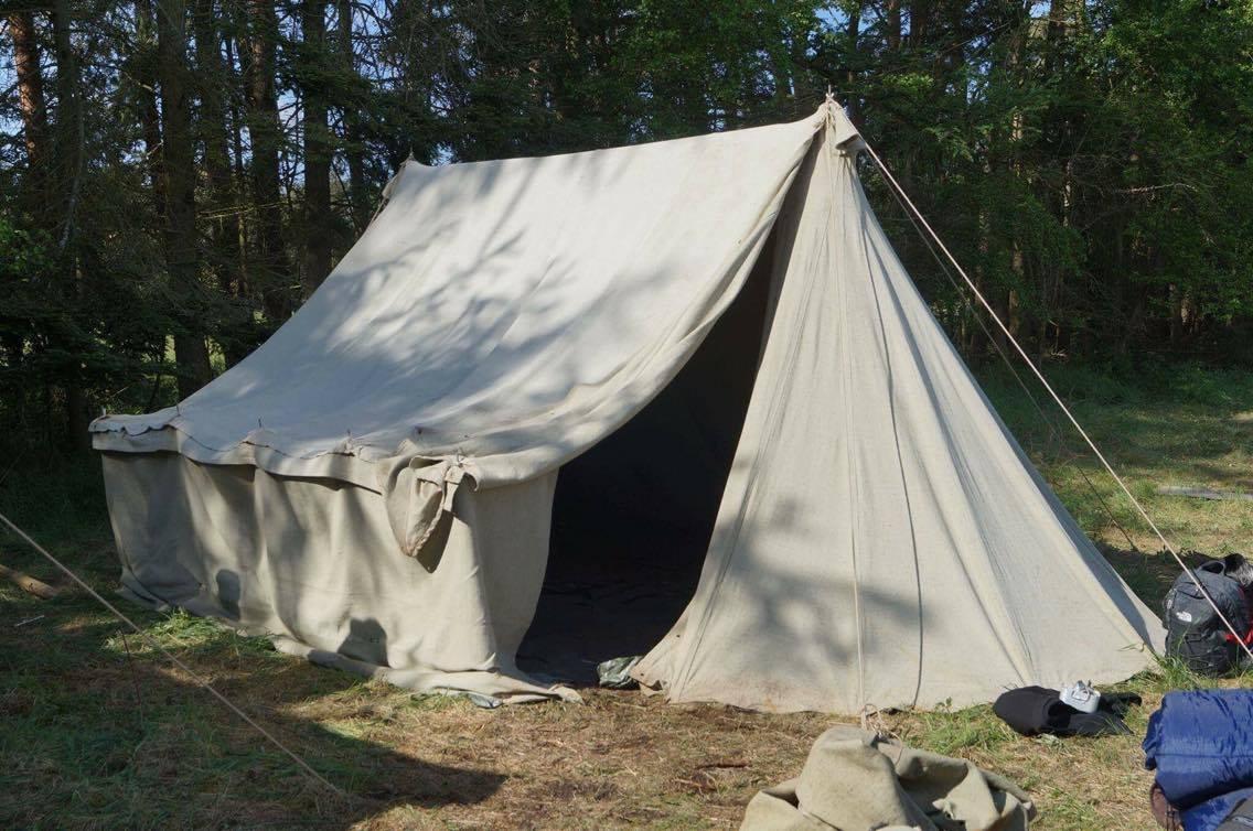Middelalder telt