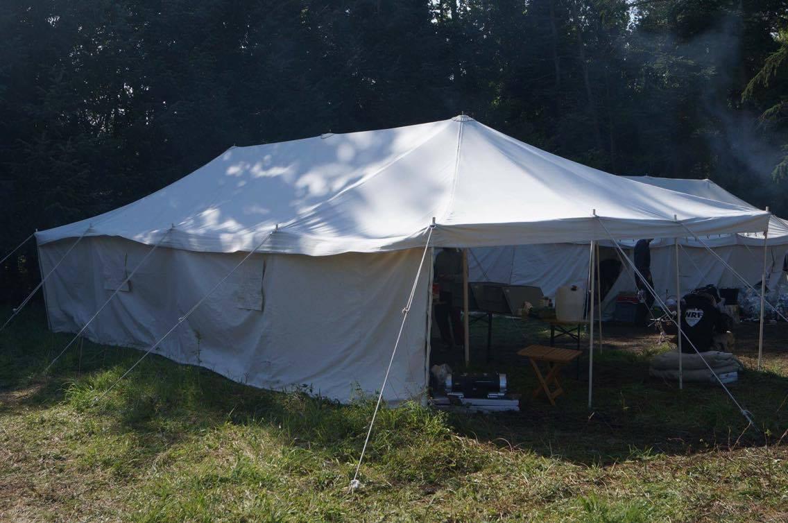 Multi-telt