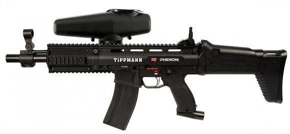 Tippmann X7 Phenom Assault Pack