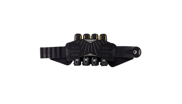 Dye Attack Pack Pro Black Harness
