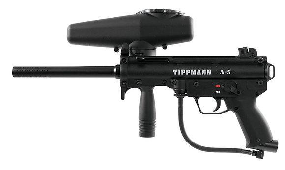 Tippmann A-5 Mechanical
