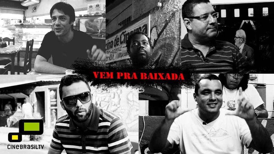 Cine Brasil TV